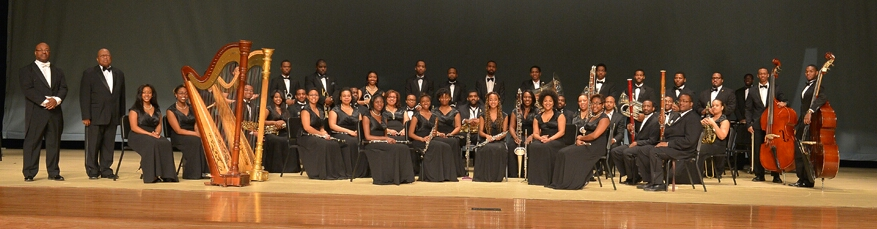 Photo of HU Symphony Orchestra 2014